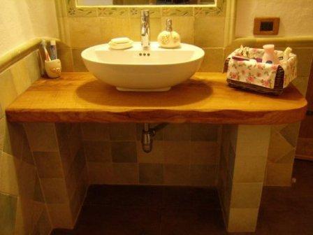 Il bagno del piano terreno - Odore di fogna in bagno ...